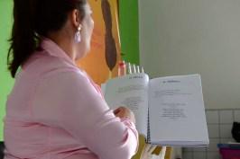 """""""Musicalização infantil para professores"""", com Karen Rodrigues da Silva Garcia – Regional Pinheirinho"""